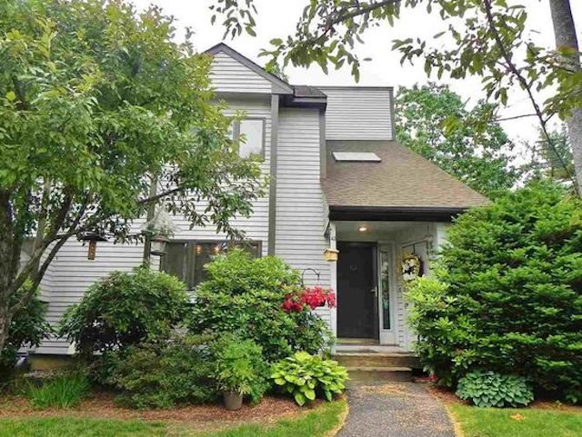 MLS 4768711: 43 Pondview Drive-Unit 43, Merrimack NH
