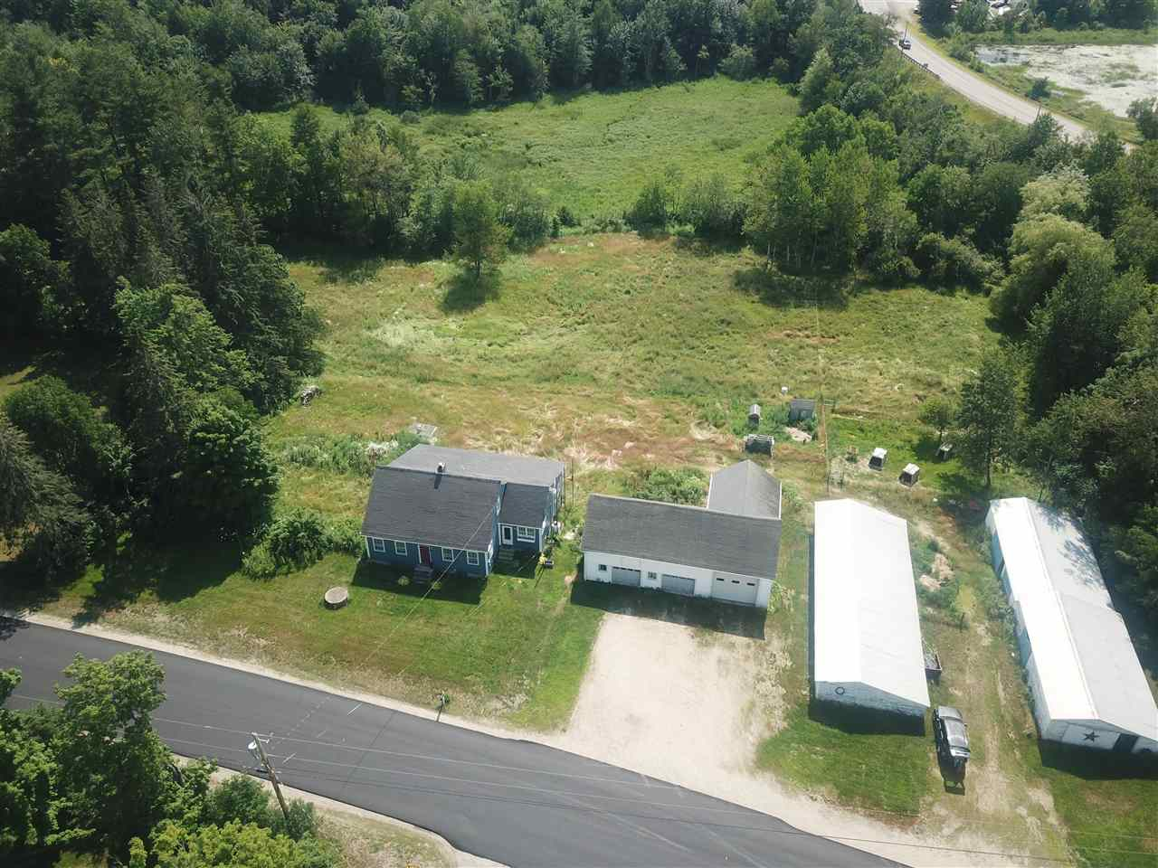 MLS 4768712: 74  123 North Route, Stoddard NH