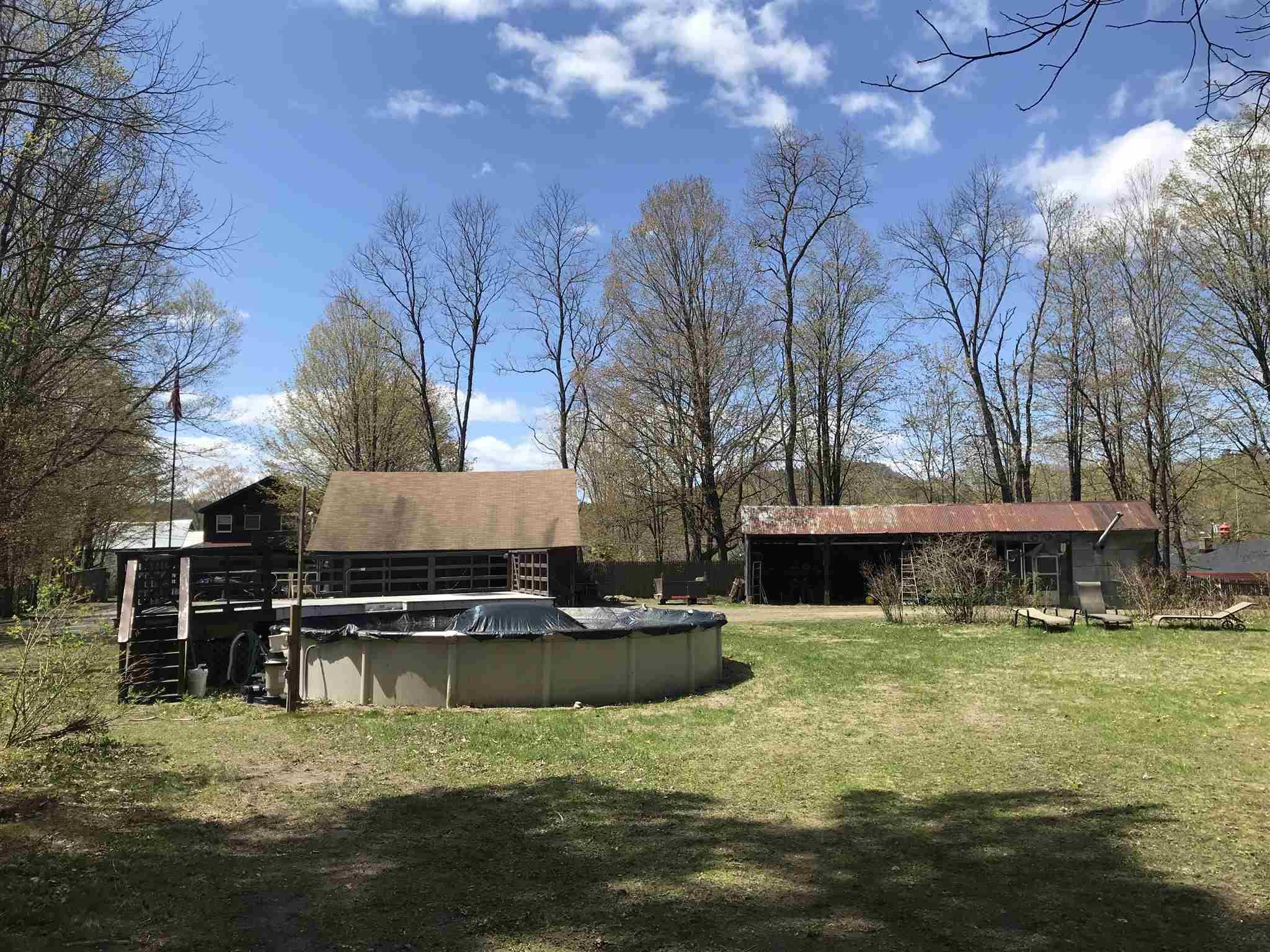 VILLAGE OF NORTH WALPOLE IN TOWN OF ALSTEAD NHMulti Family for sale $$244,000 | $88 per sq.ft.