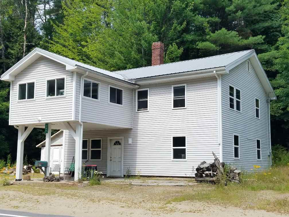 MLS 4768761: 386 Main Street, Plymouth NH