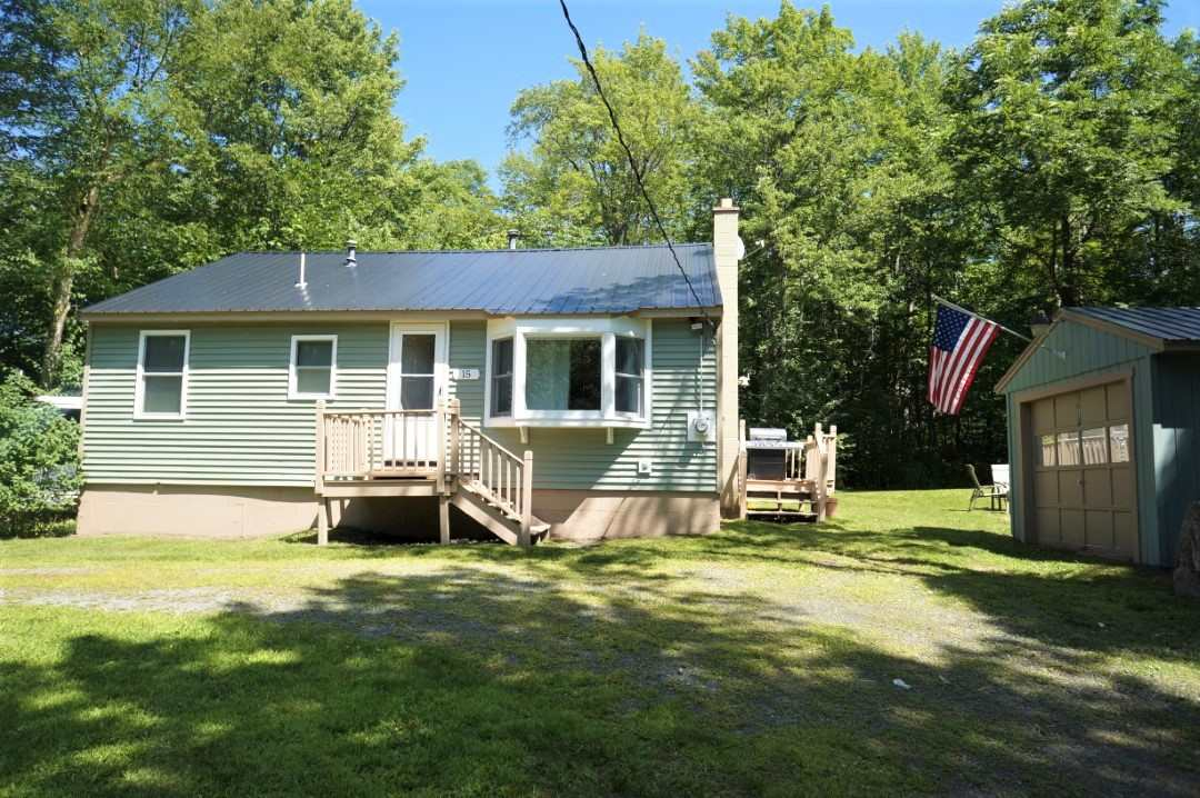 Lempster NH 03605 Home for sale $List Price is $149,000