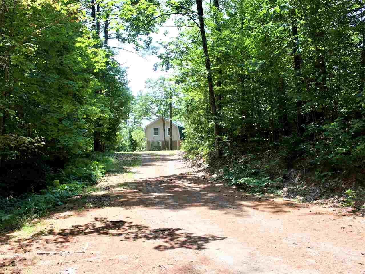 EFFINGHAM NH Home for sale $219,900