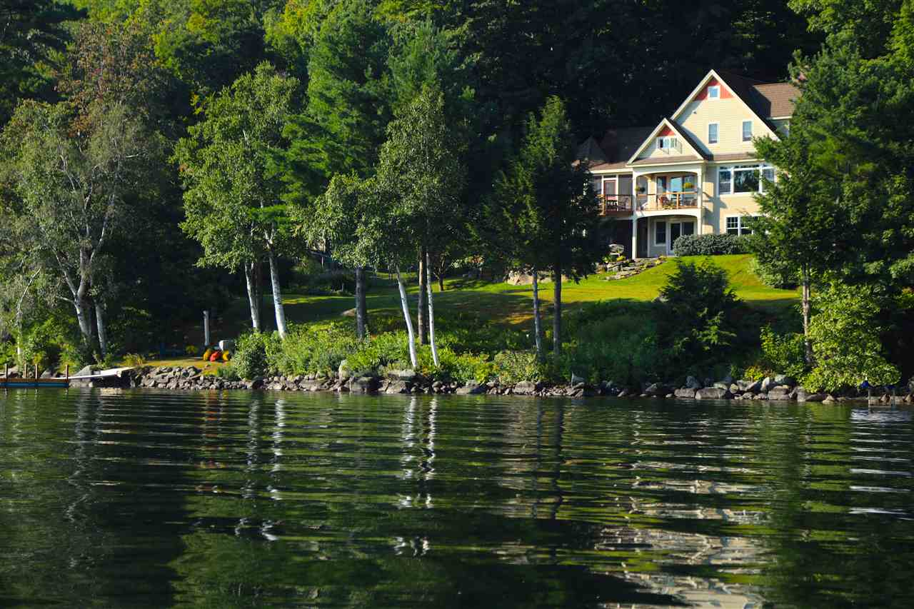 NEWBURY NH Home for sale $1,795,000
