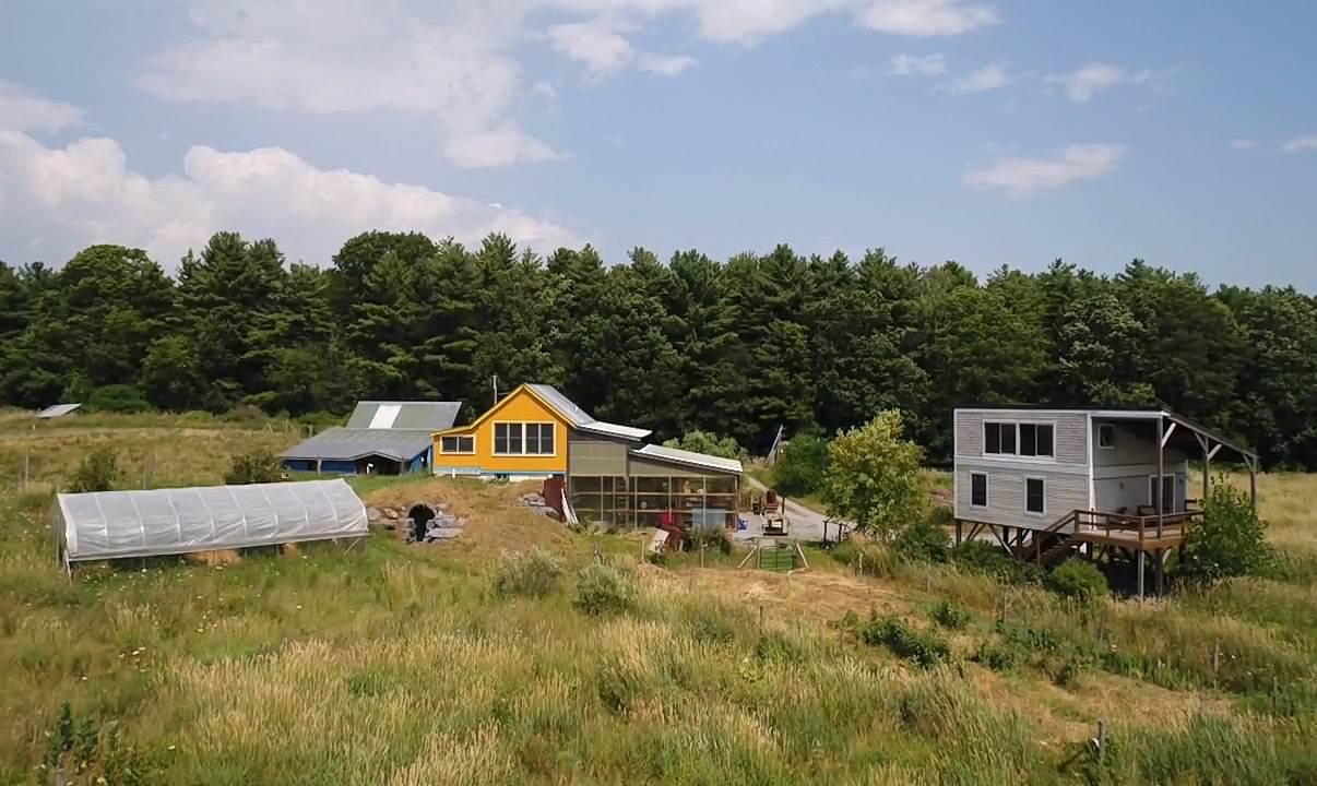 Panton VTHorse Farm   Property