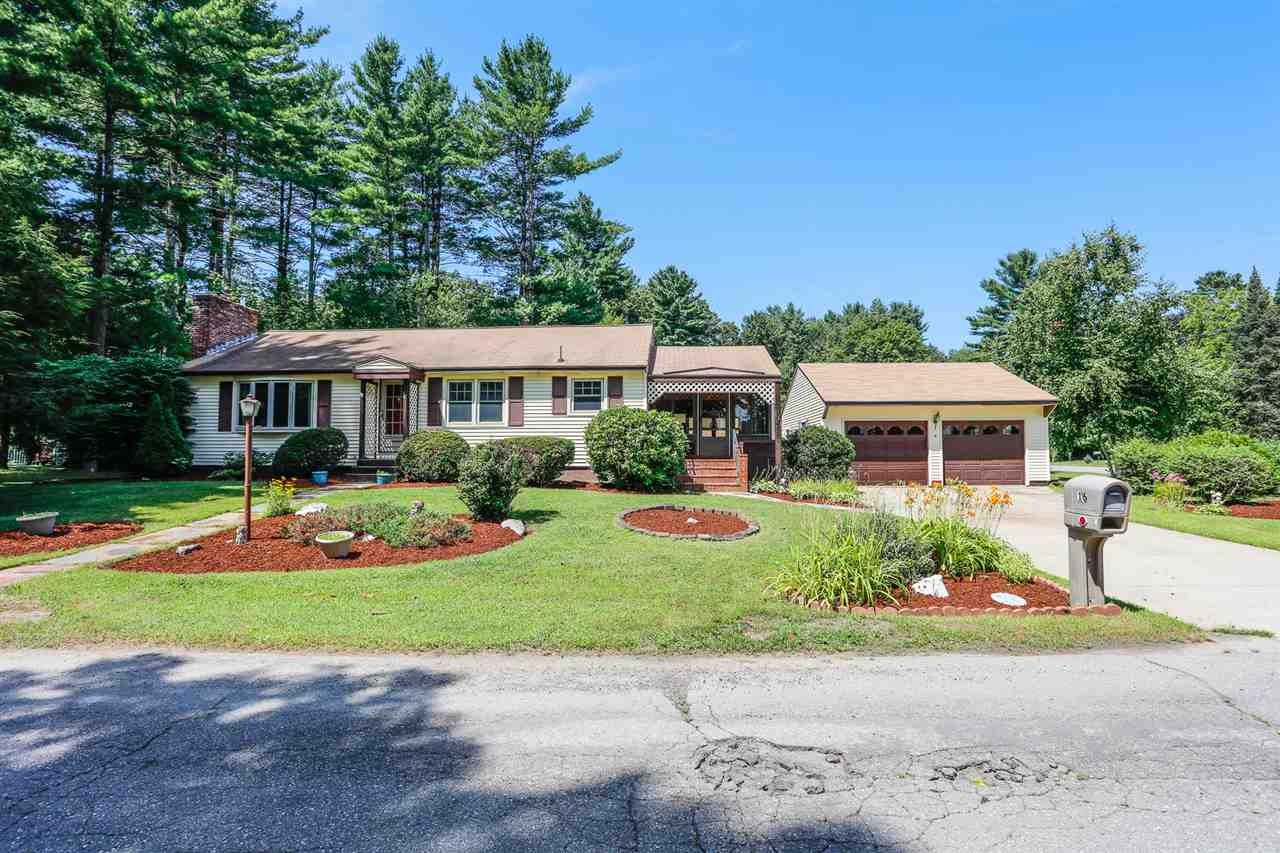 MLS 4769008: 16 Evergreen Drive, Merrimack NH