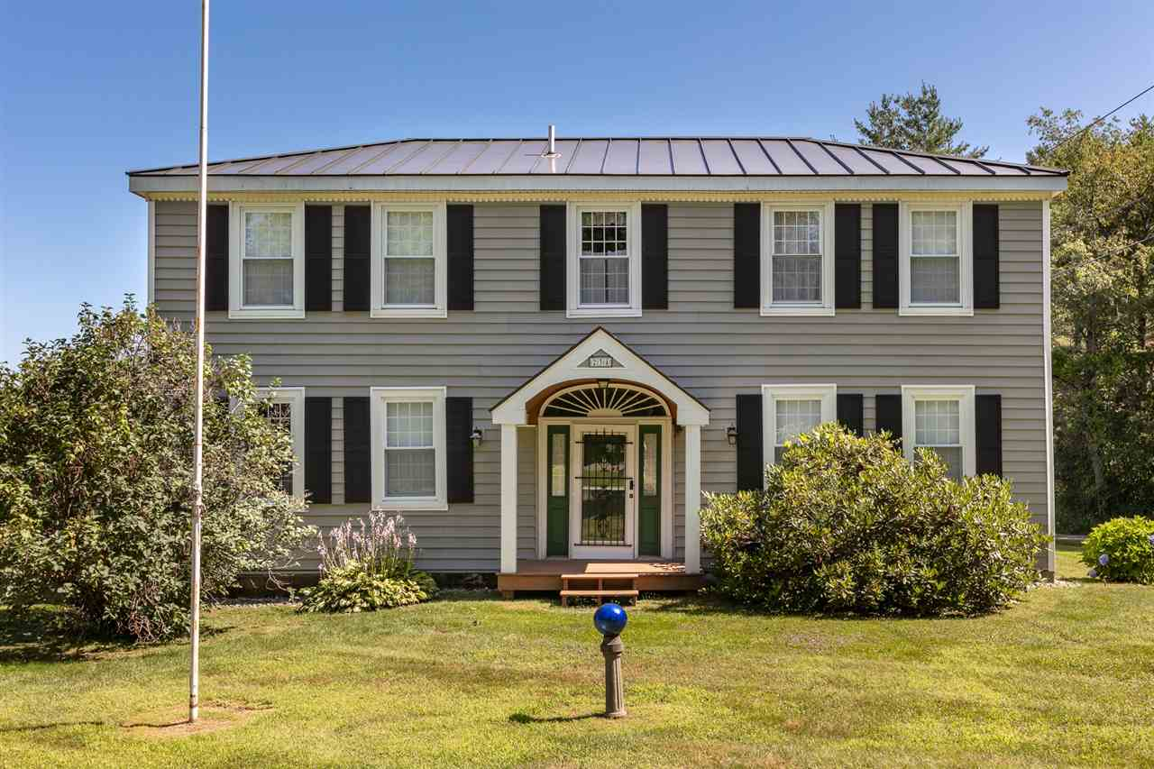 MLS 4769142: 234 Camp Road, Plainfield NH