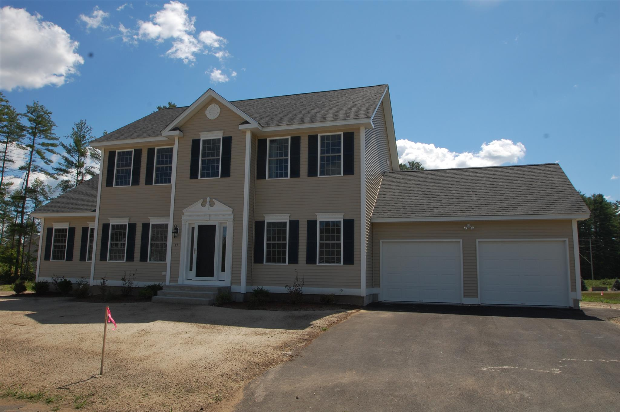 MLS 4769149: 11 Orchard Drive-Unit 18, Merrimack NH
