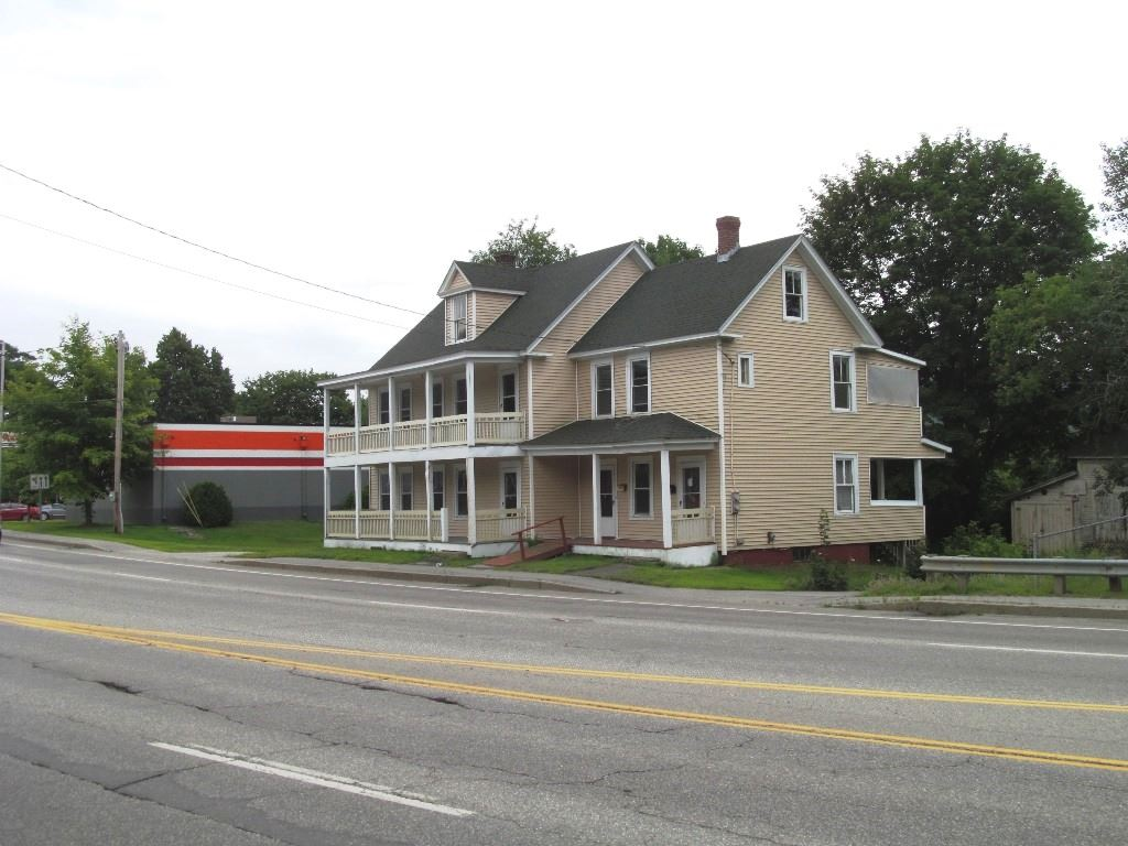 CLAREMONT NH Commercial Property for sale $$169,900 | $74 per sq.ft.