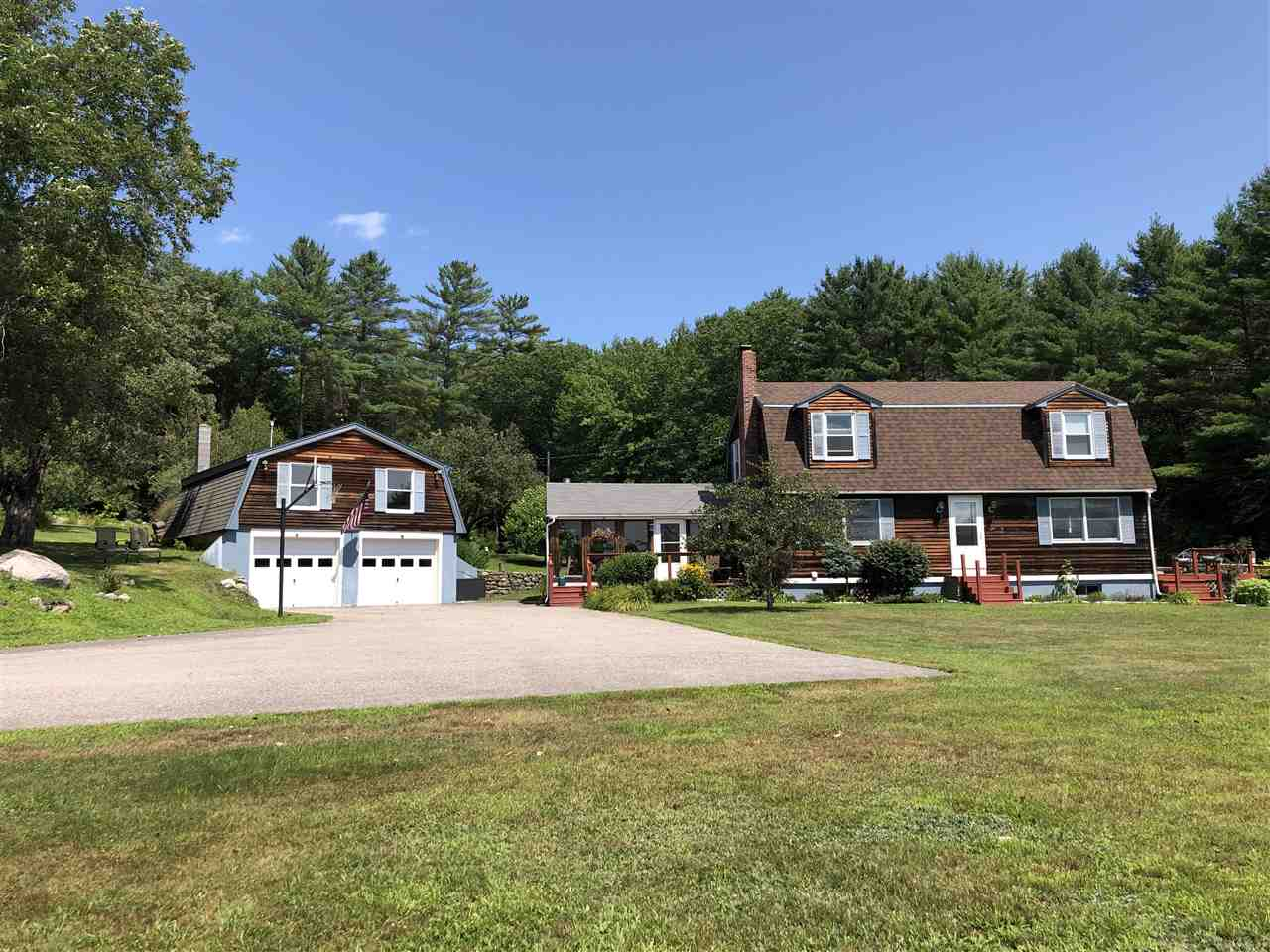 ALEXANDRIA NH  Home for sale $279,900