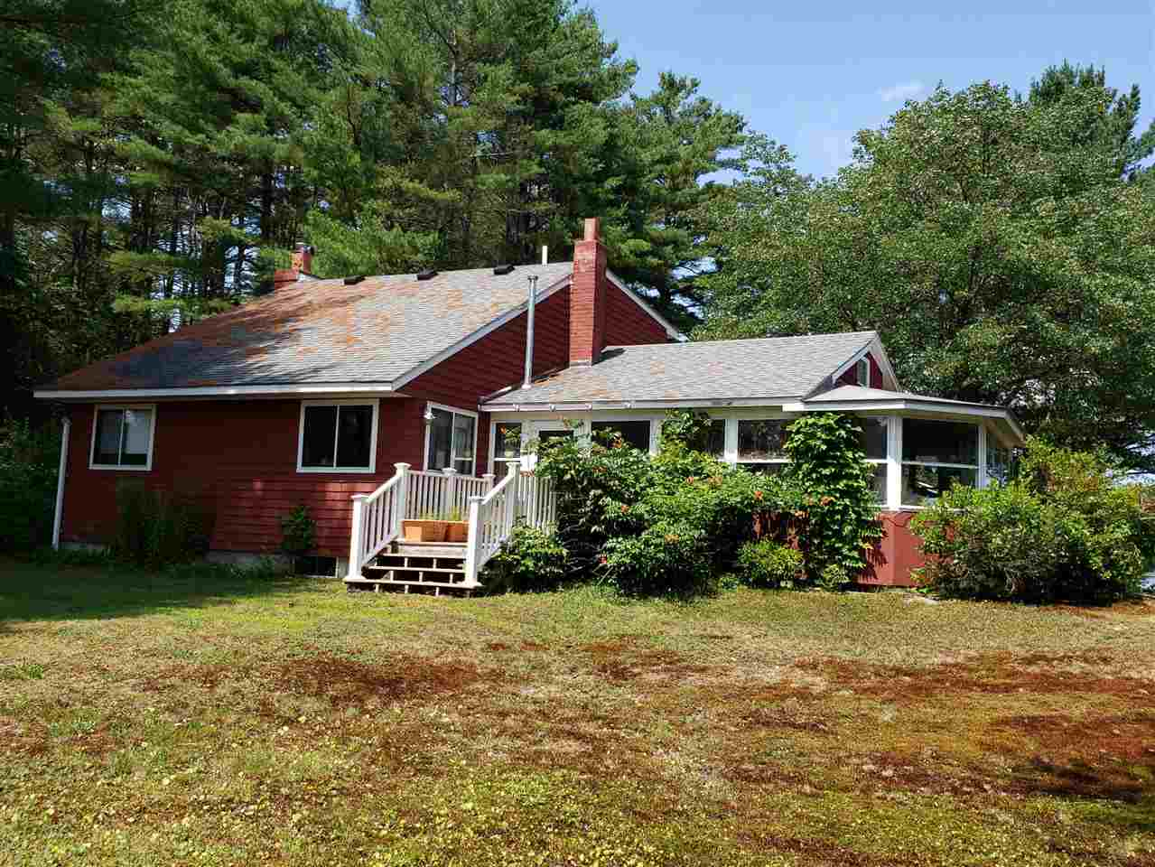 MLS 4769192: 718 Rte 10 Route, Marlow NH