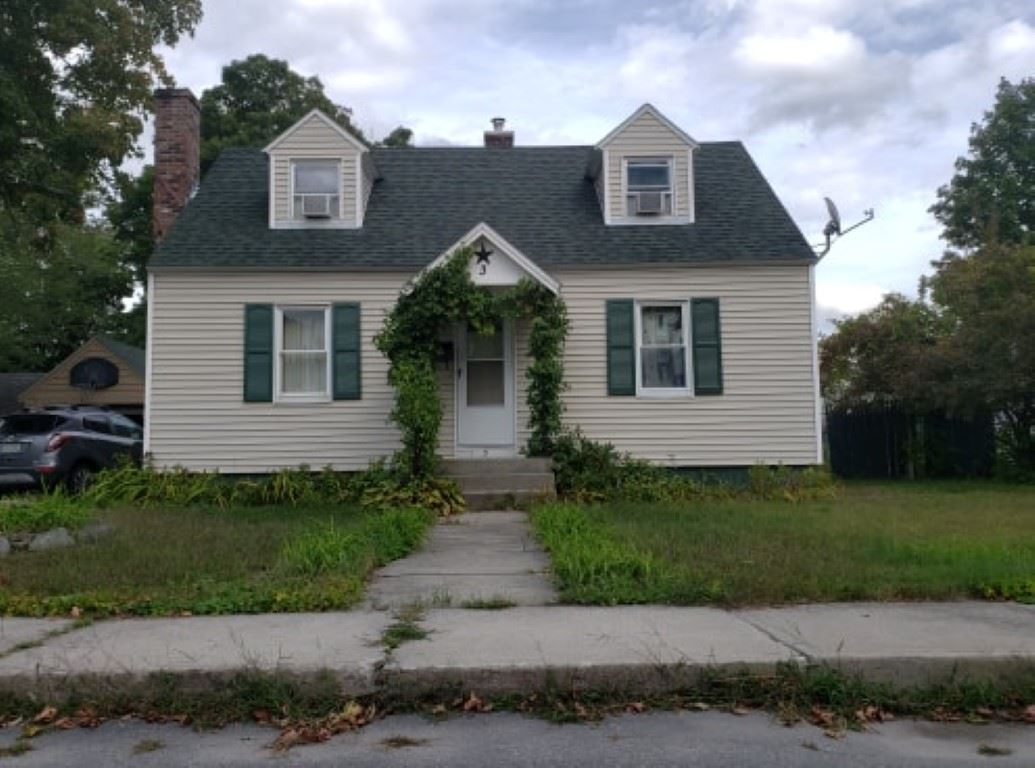 Claremont NH 03743Home for sale $List Price is $147,500