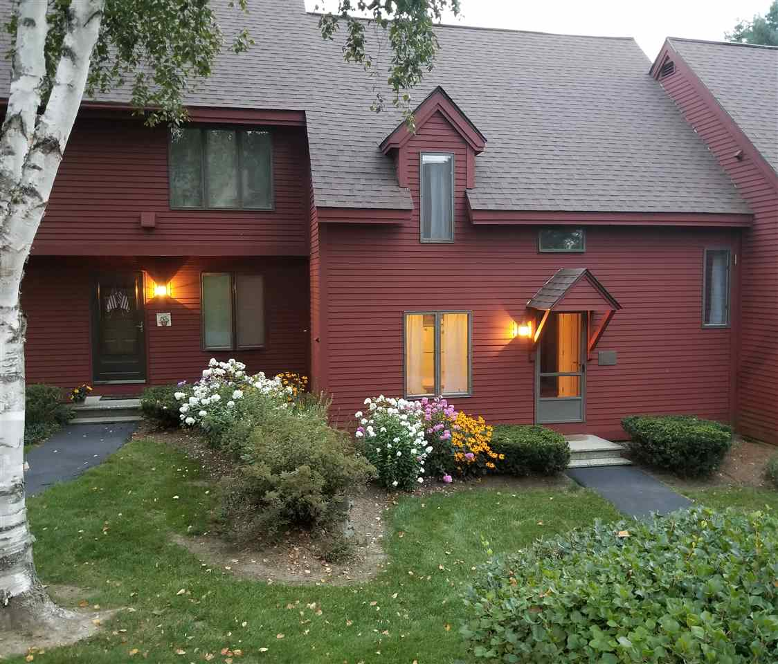 Village of Quechee in Town of Hartford VTCondo for sale $List Price is $139,000