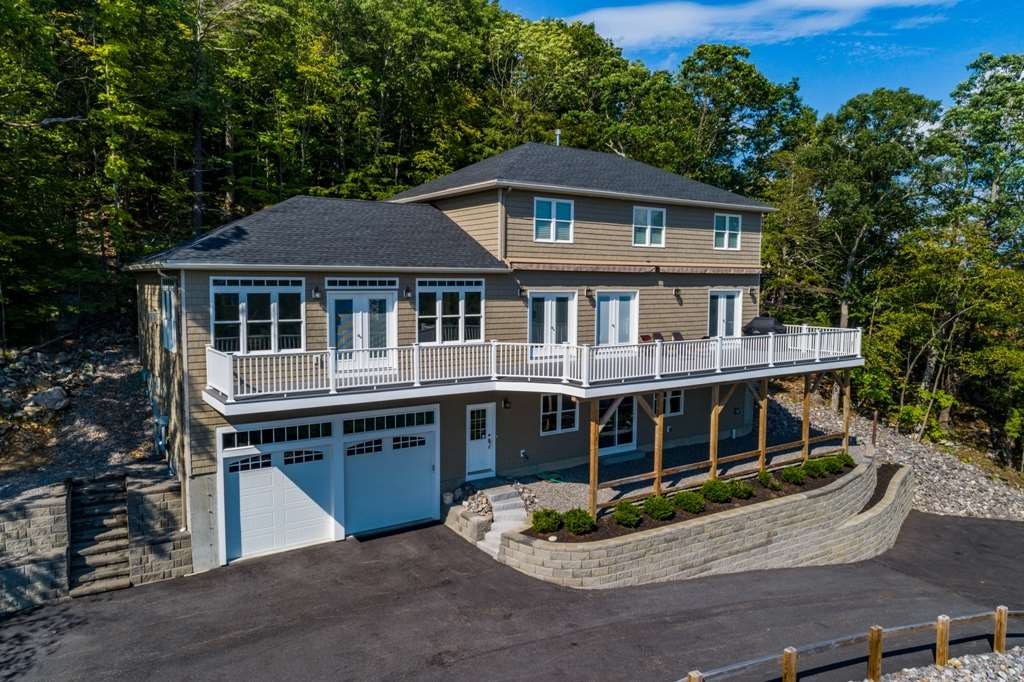 GILFORD NH Home for sale $700,000