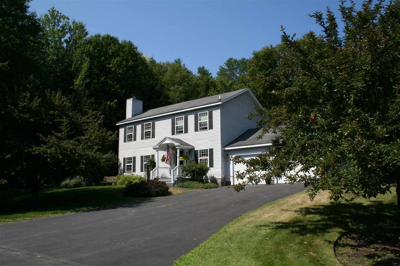 Hartford VT Home for sale $337,500
