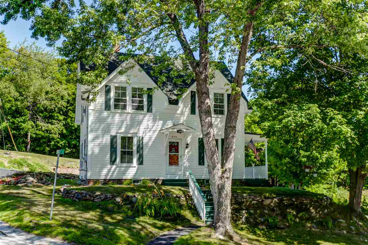 ASHLAND NH  Home for sale $264,900