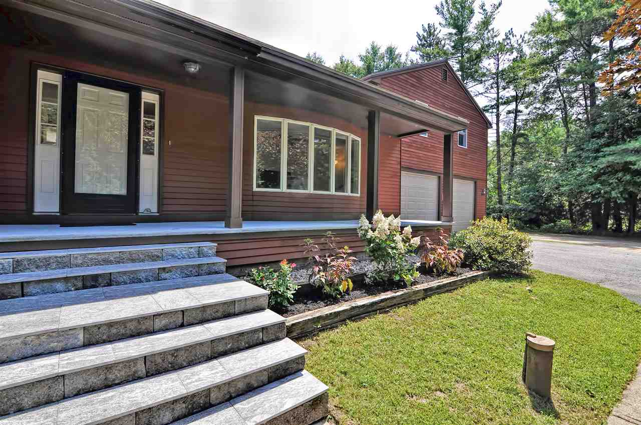 MLS 4769475: 576 Forristall Road, Rindge NH