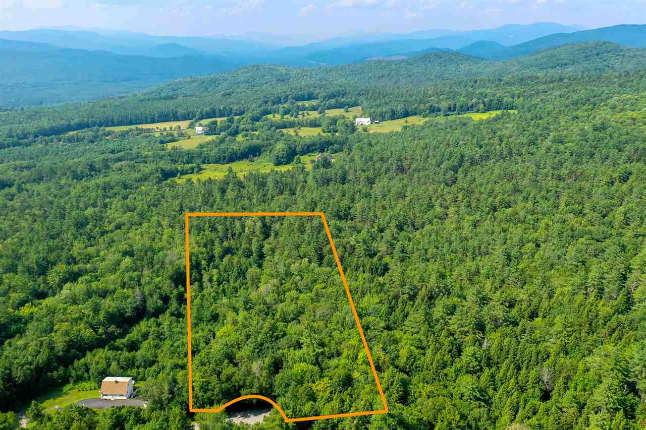 HOLDERNESS NH  LAND  for sale $89,900