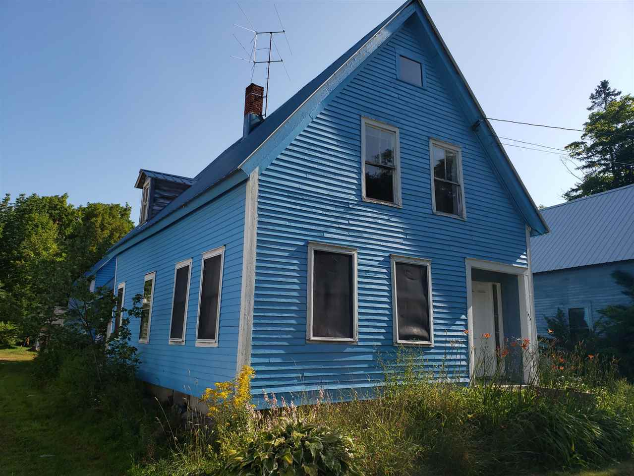 STODDARD NH Home for sale $$89,900 | $91 per sq.ft.