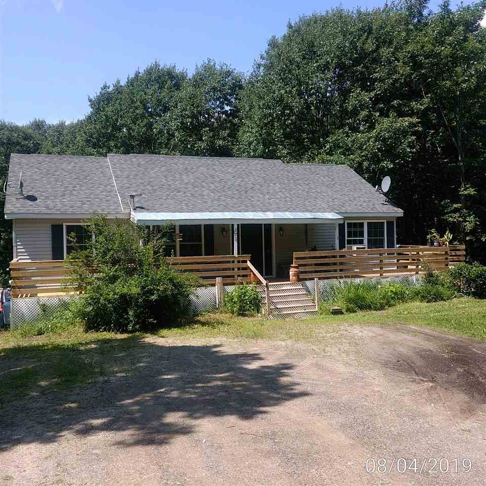 MLS 4769775: 171 Corbin Road, Alstead NH