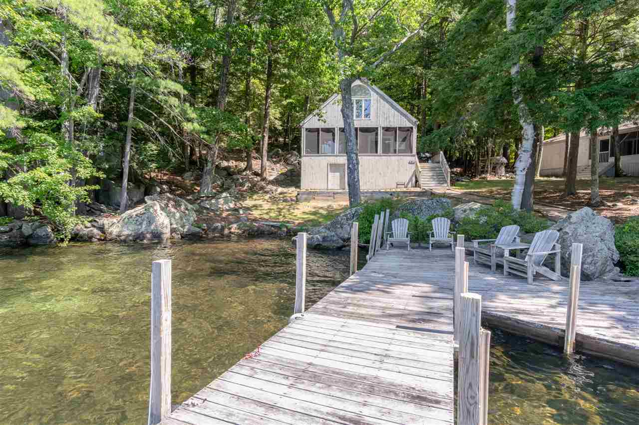 MEREDITH NH  Home for sale $459,000