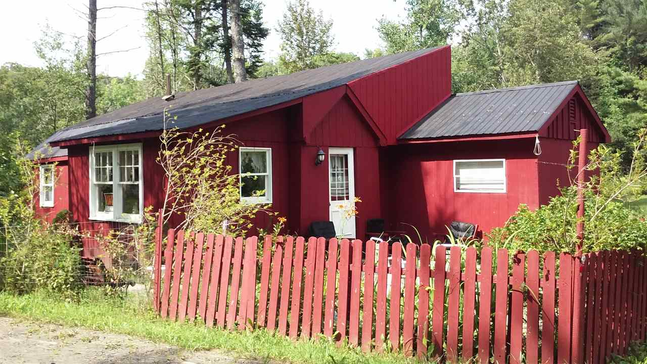 Tunbridge VT Home for sale $List Price is $90,000