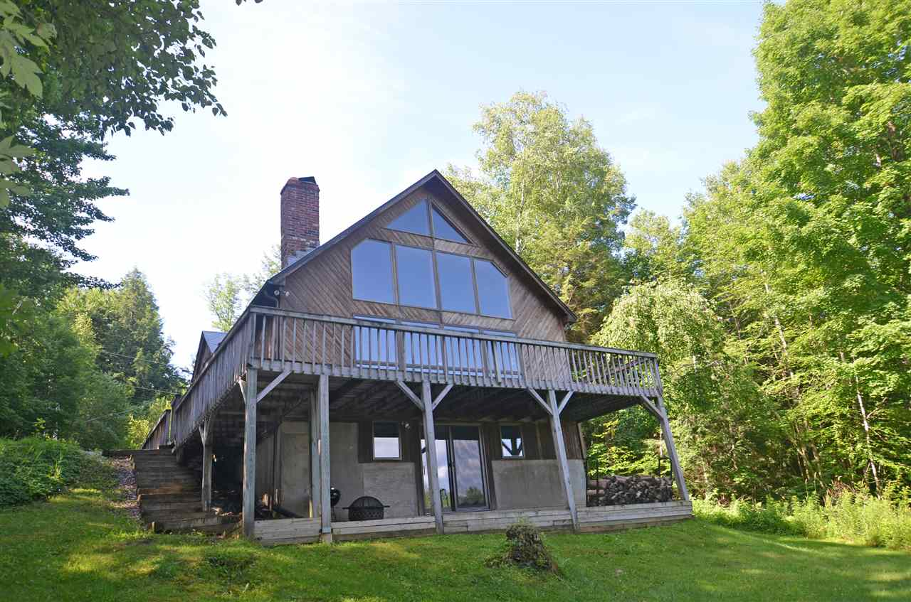 LUDLOW VT Homes for sale