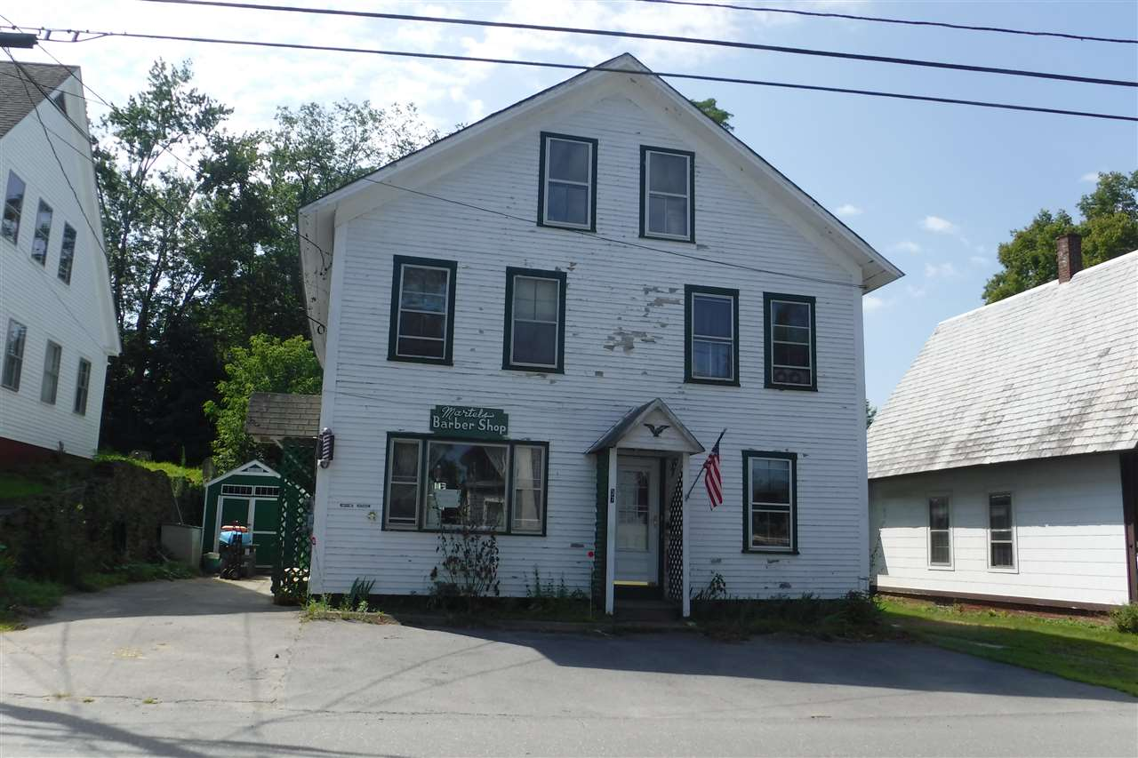 CHARLESTOWN NH Multi Family for sale $$175,000 | $144 per sq.ft.
