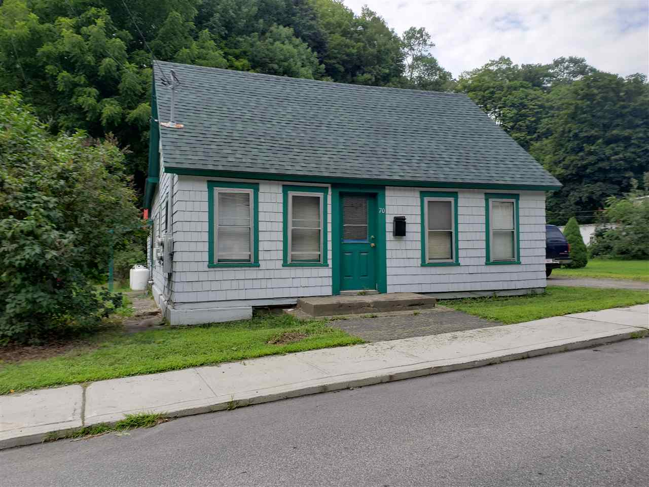 SPRINGFIELD VT Home for sale $$87,000 | $63 per sq.ft.