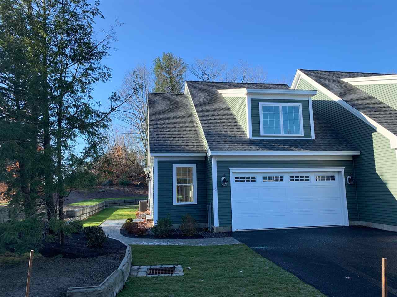 Photo of 3 Green Road Newmarket NH 03857