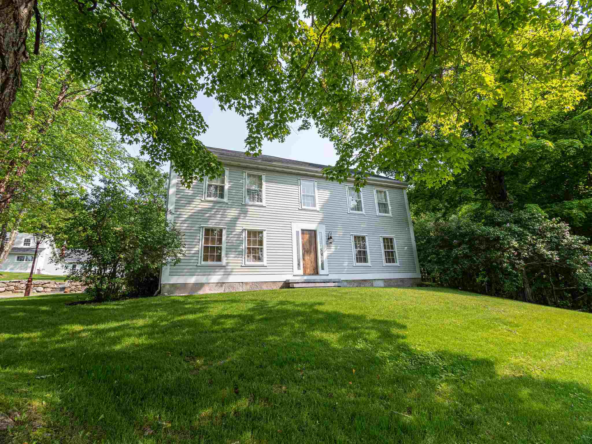 Photo of 207 Oak Hill Road Concord NH 03301