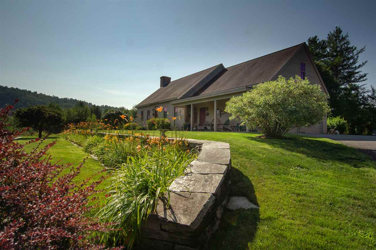 WEATHERSFIELD VT Homes for sale