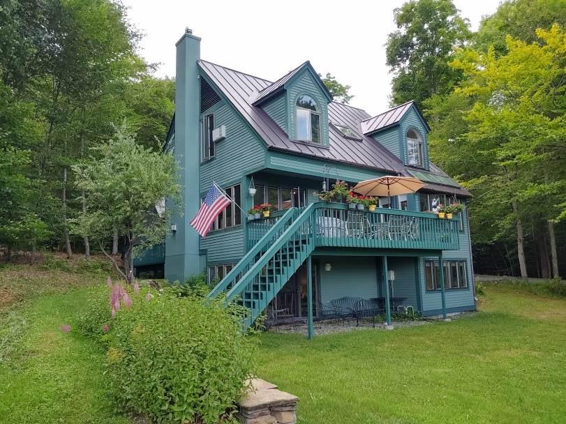 Quechee VT Home for sale $389,000