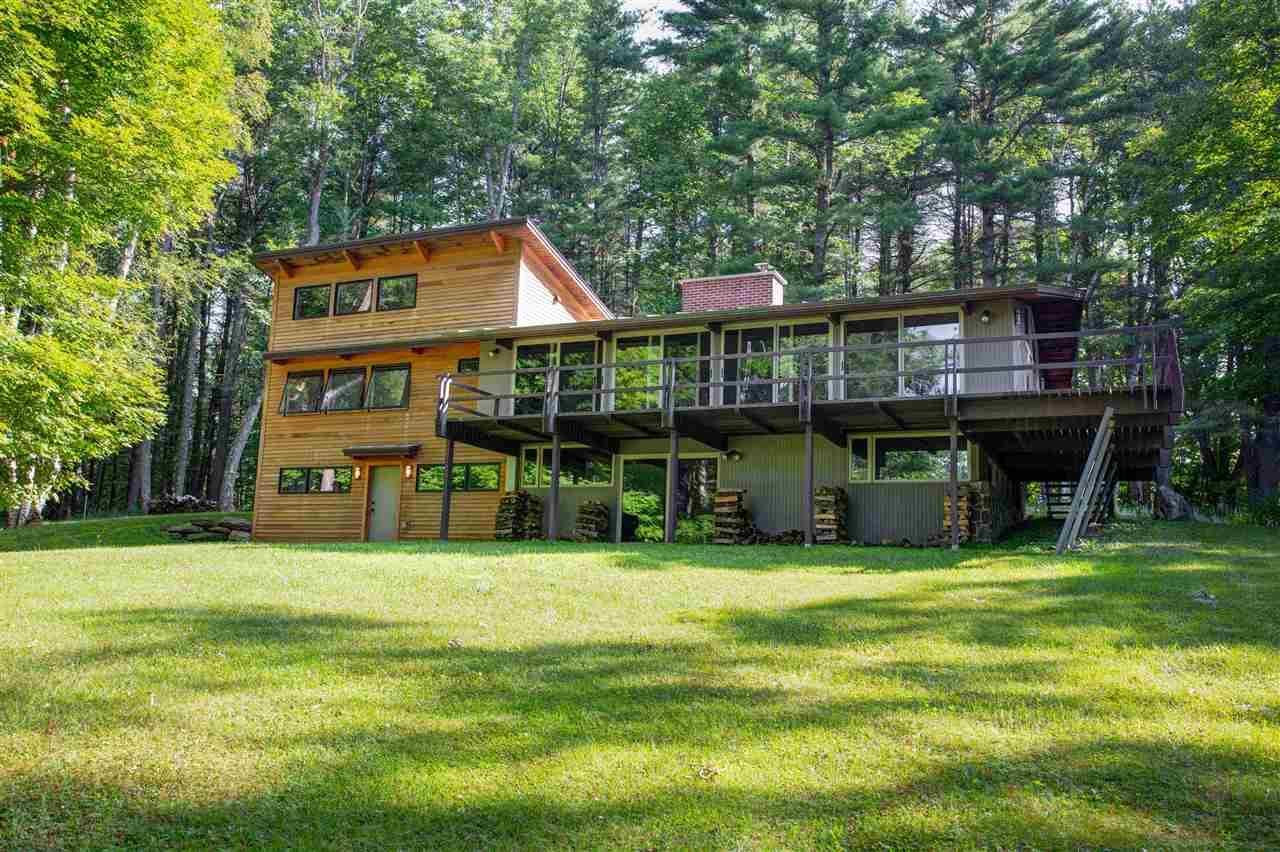 Pomfret VT Home for sale $810,000