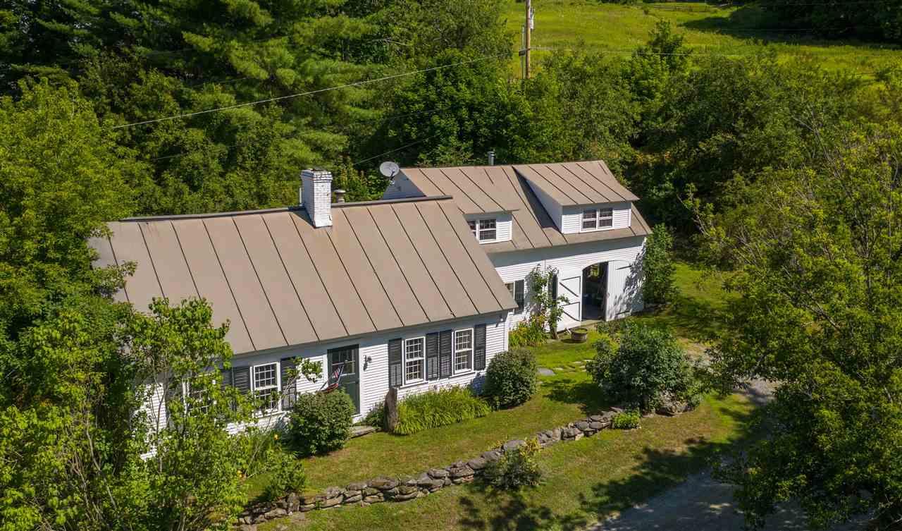 Pomfret VT Home for sale $429,000