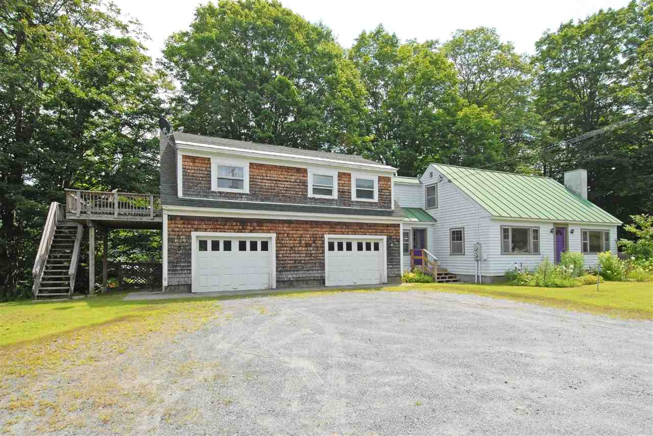Windsor VT 05089 Home for sale $List Price is $189,900