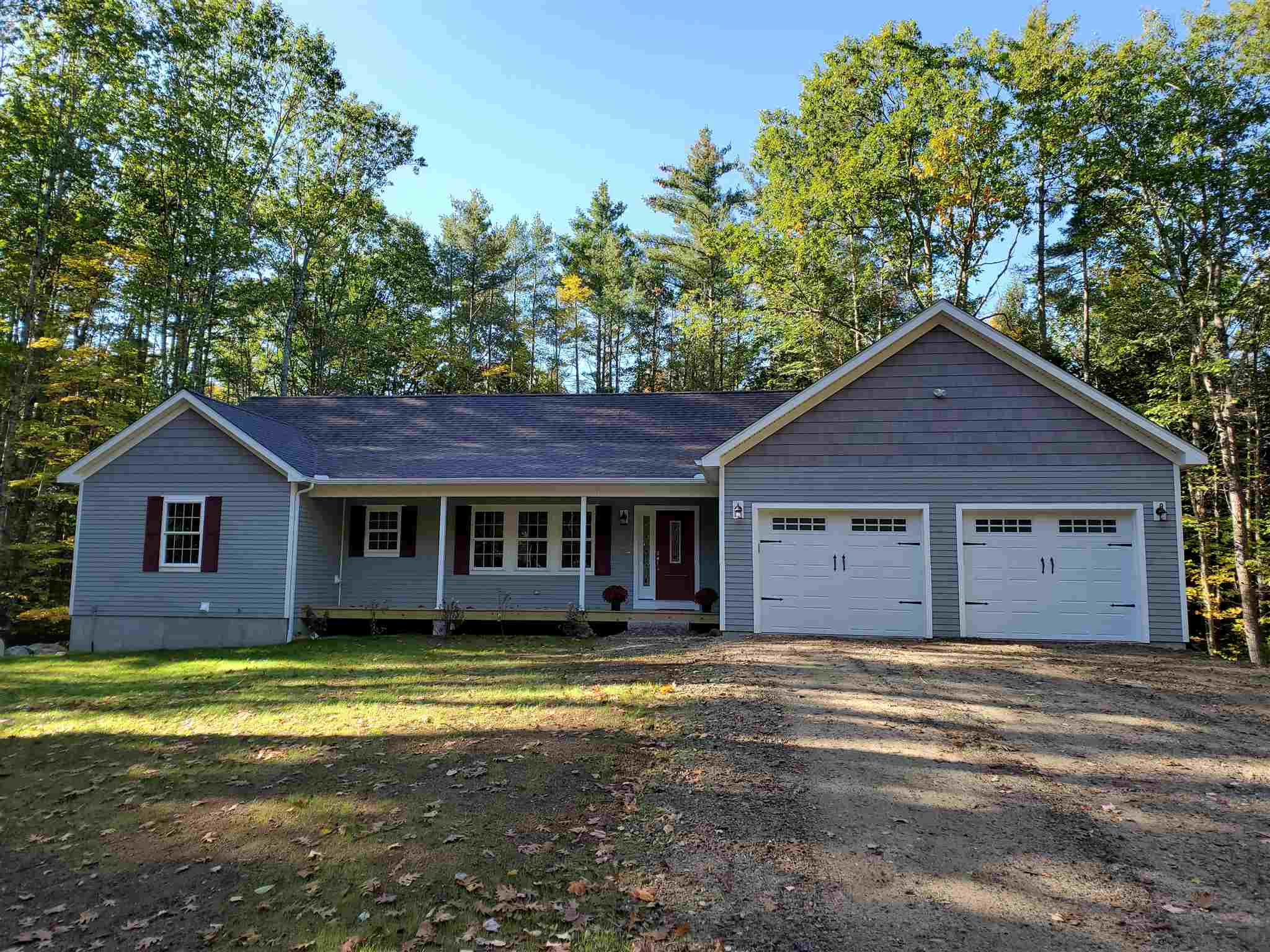Property for sale at 62 Hayes Lane, Moultonborough,  New Hampshire 03254