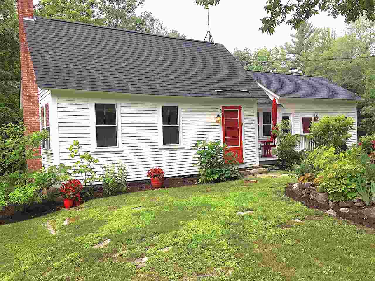 MLS 4770212: 461 Indian Pond Road, Orford NH