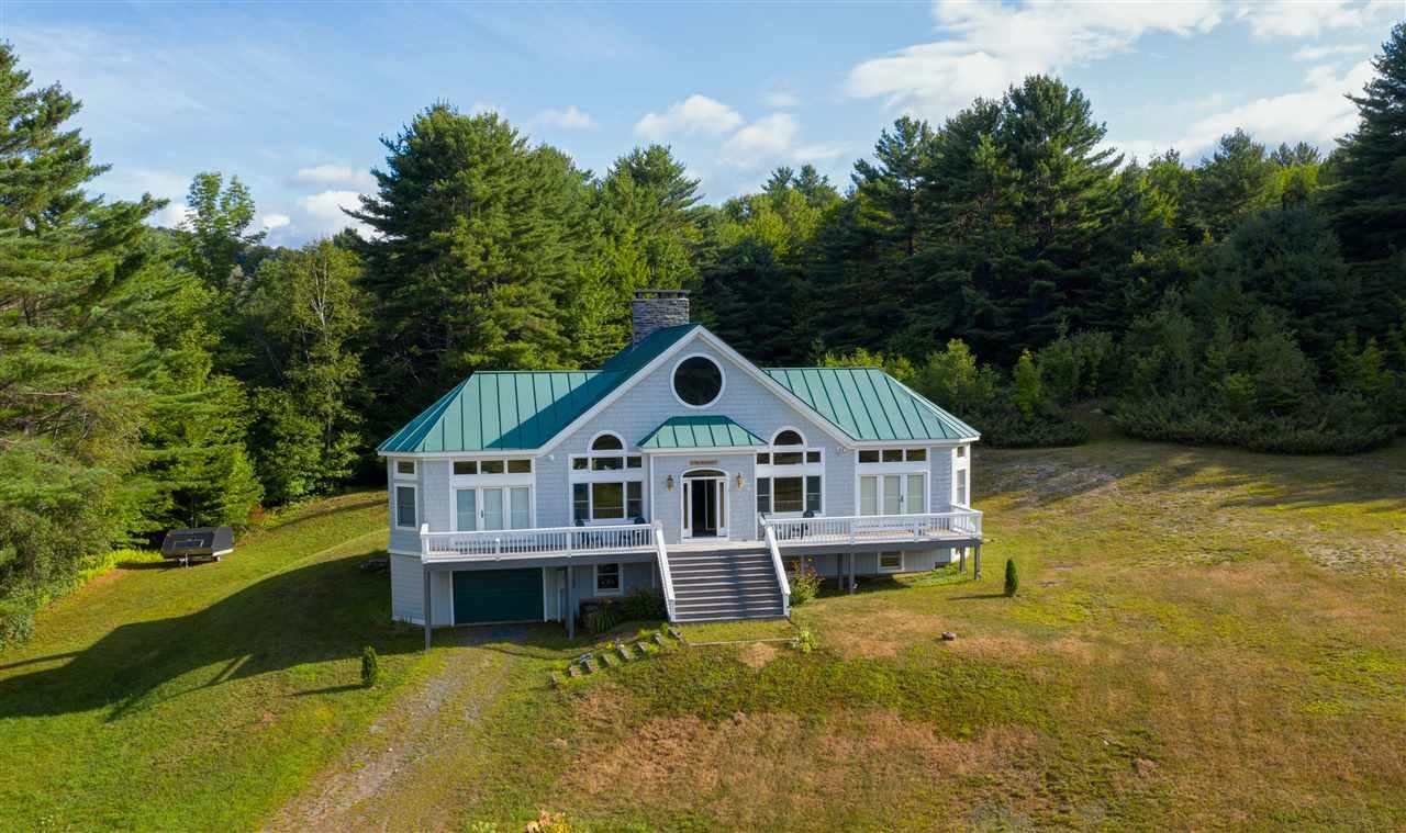 West Windsor VT Home for sale $699,000
