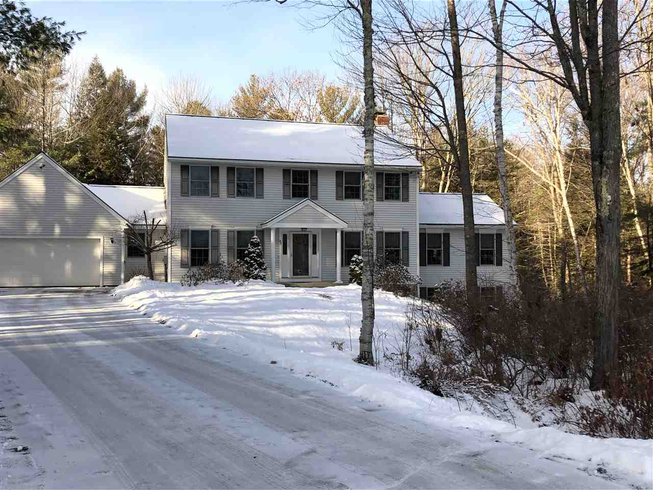 MLS 4770300: 49 Reynolds Drive, Peterborough NH