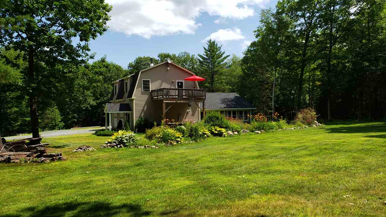 MLS 4770307: 1893 NH Route 25A, Orford NH