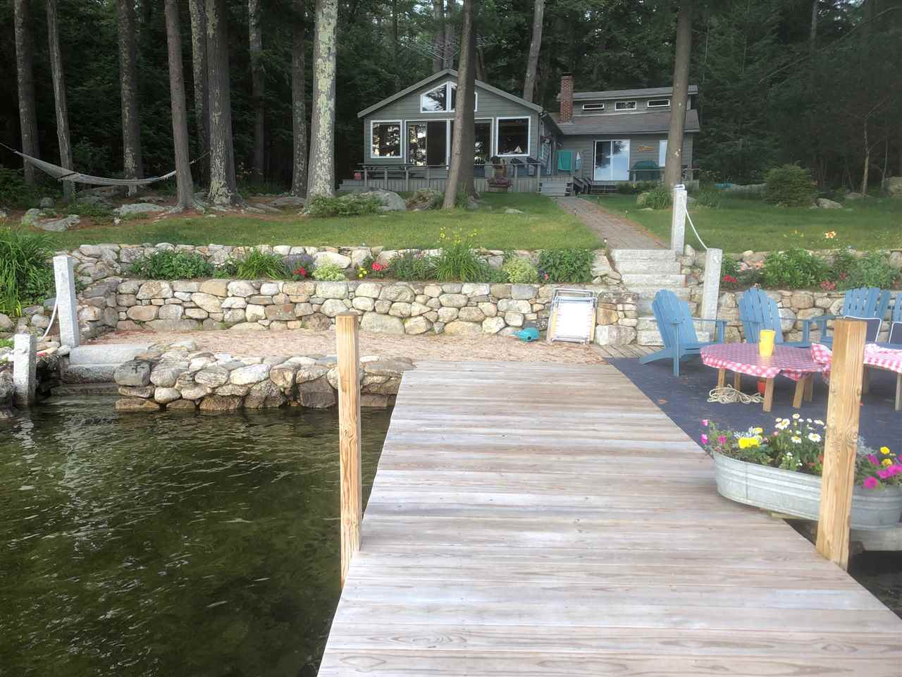 TUFTONBORO NH  Home for sale $1,295,000