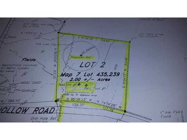 Lempster NH 03605 Land for sale $List Price is $34,900