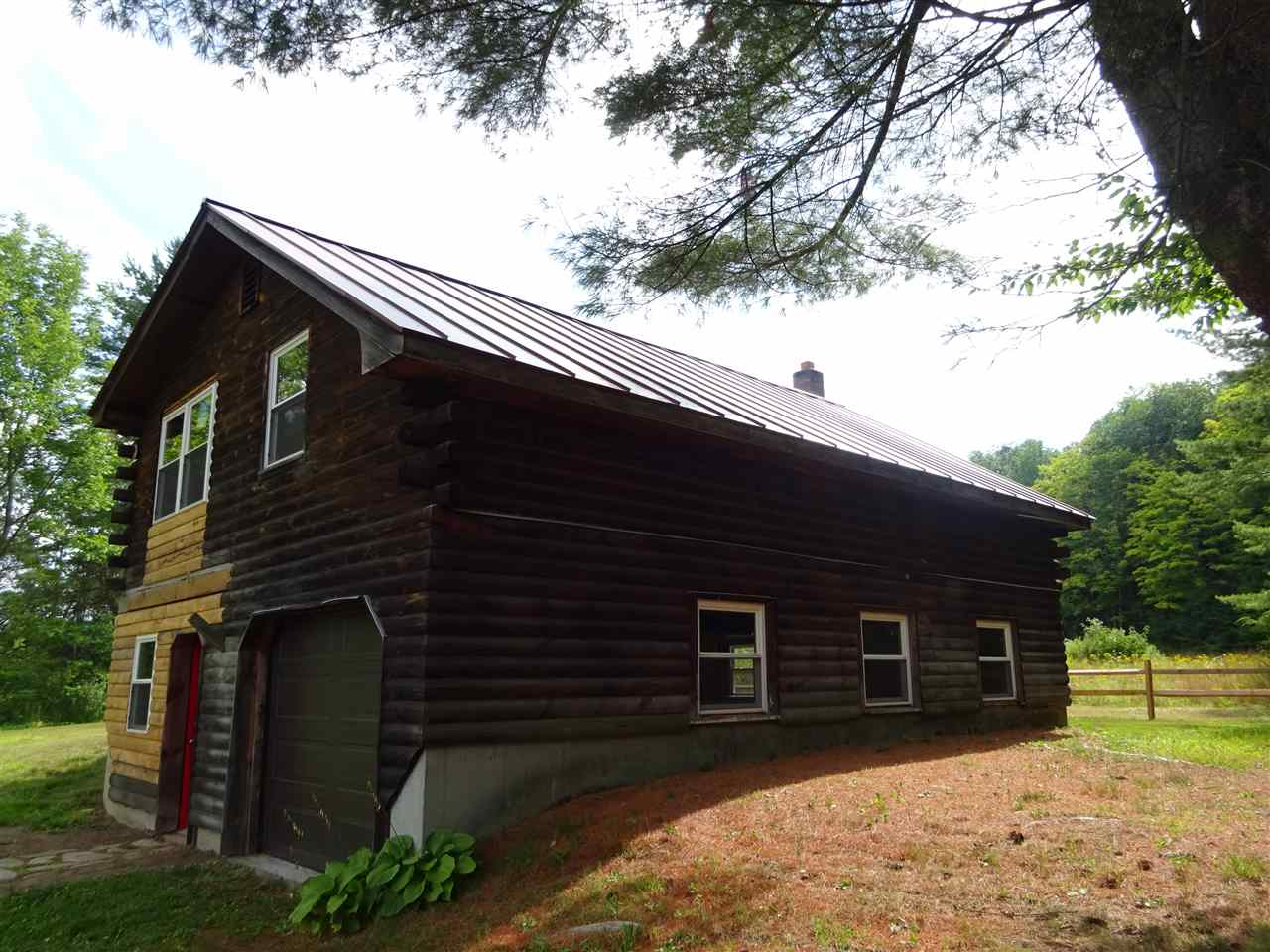 Village of Perkinsville in Town of Weathersfield VT Home for sale $List Price is $79,000