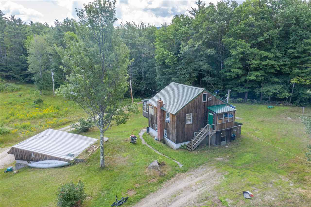 Goshen NH 03752Home for sale $List Price is $109,900