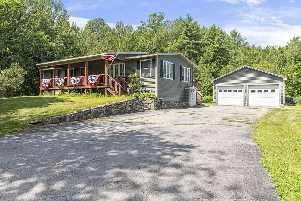 MIDDLETON NH  Home for sale $209,000