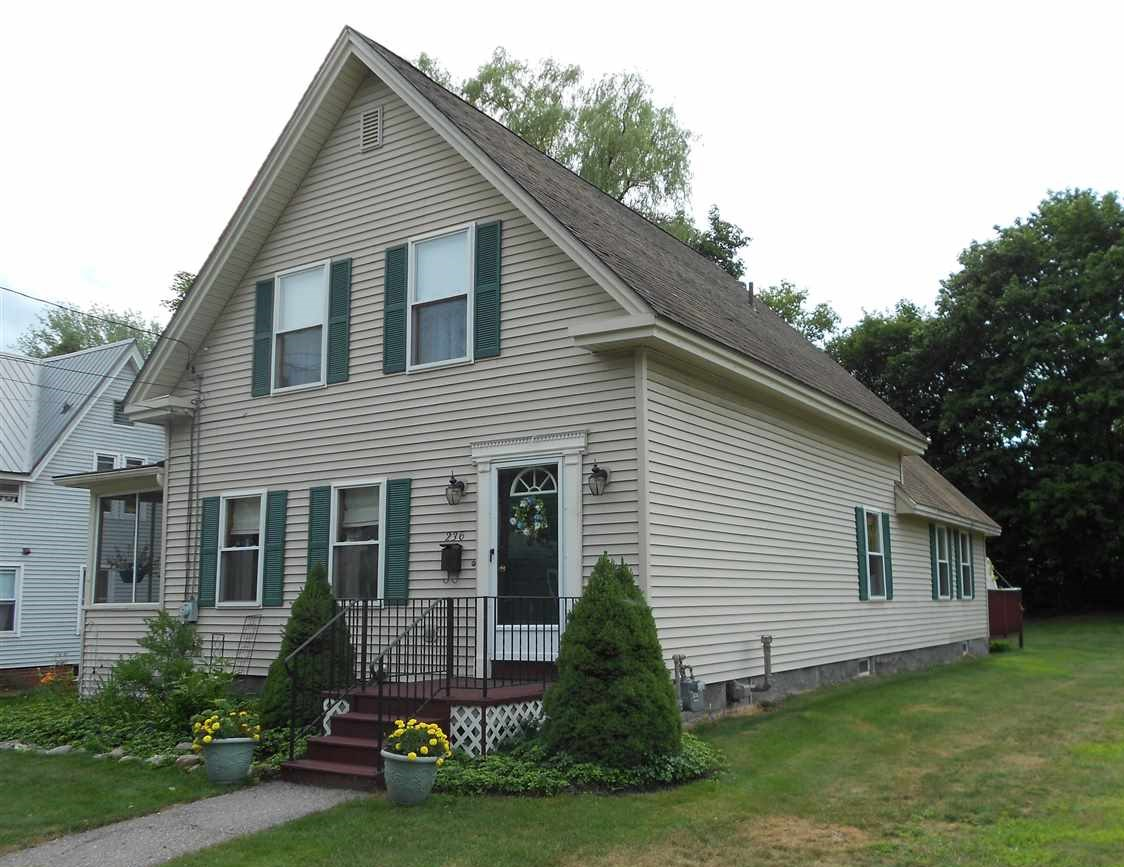 Photo of 236 Elm Street Laconia NH 03246