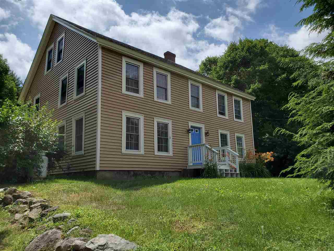 DANBURY NHHome for sale $$229,000 | $99 per sq.ft.