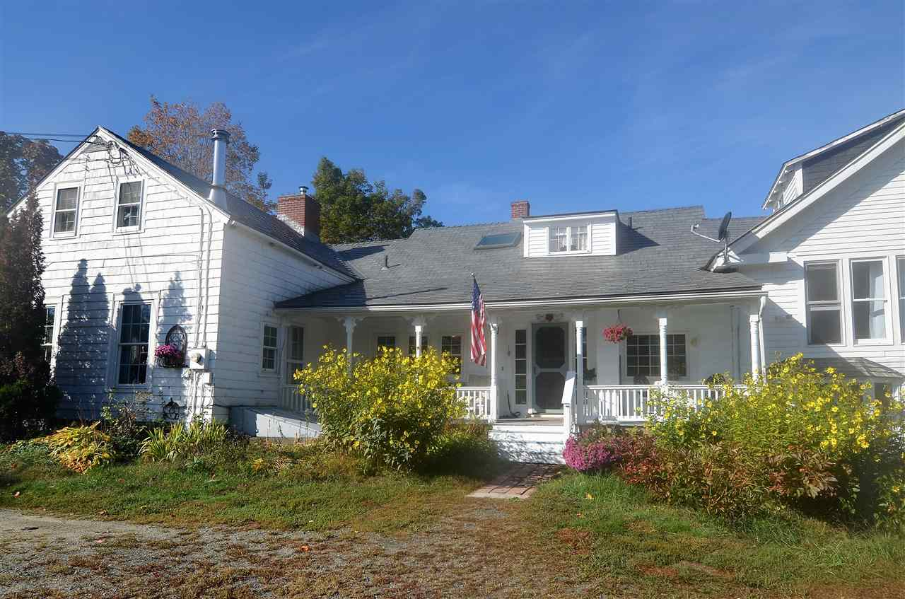 WILMOT NHLake House for sale $$310,000 | $82 per sq.ft.