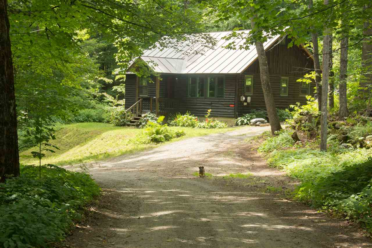 SHARON VT Home for sale $$164,500 | $151 per sq.ft.