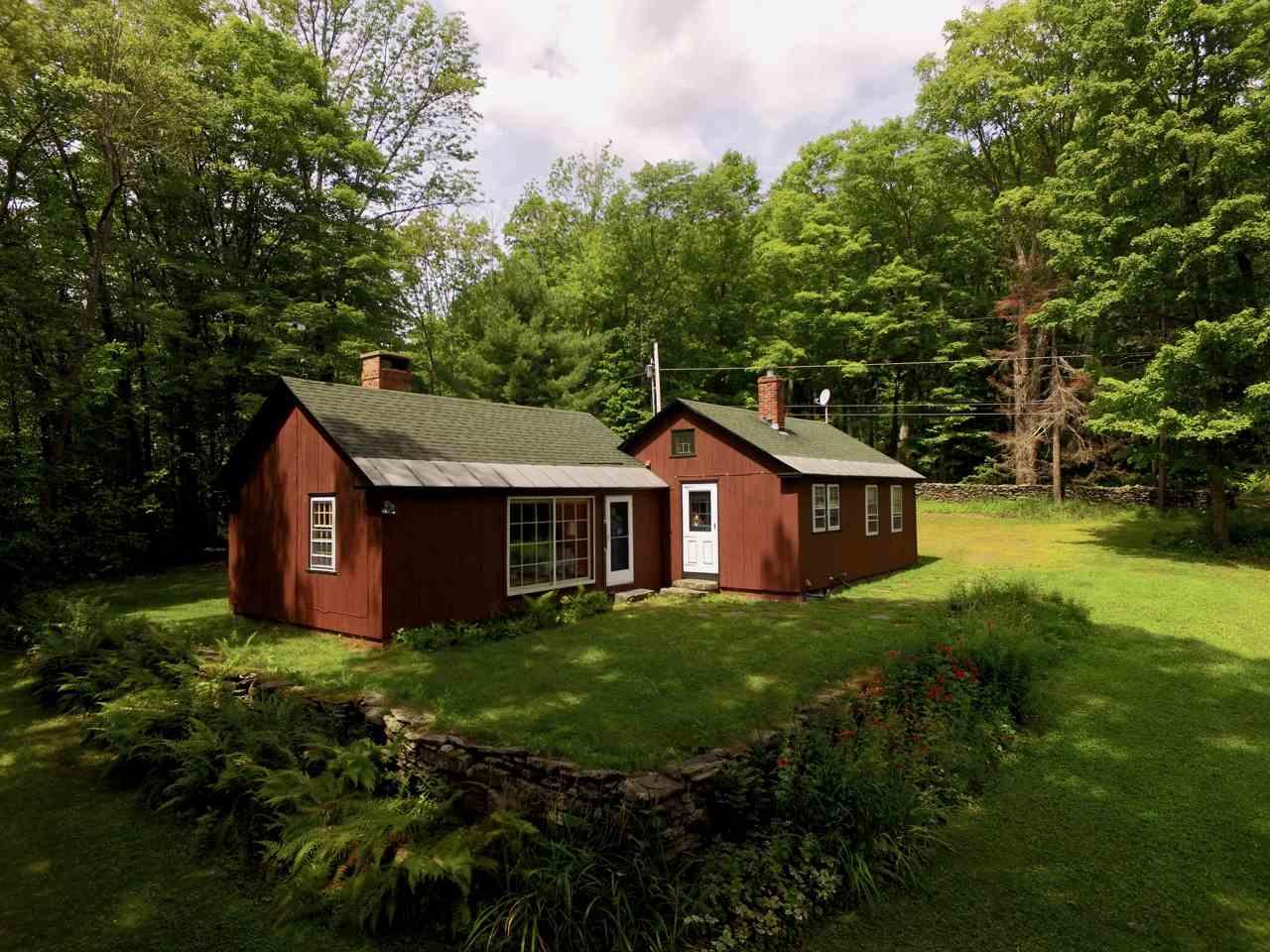 BARNARD VTLake House for sale $$335,000   $286 per sq.ft.
